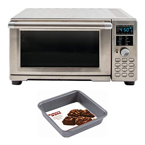 nuwave oven pizza pan - 8