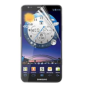 Ships in 24 hours PET Material Samsung Screen Protecter for i9500(Matte Film)