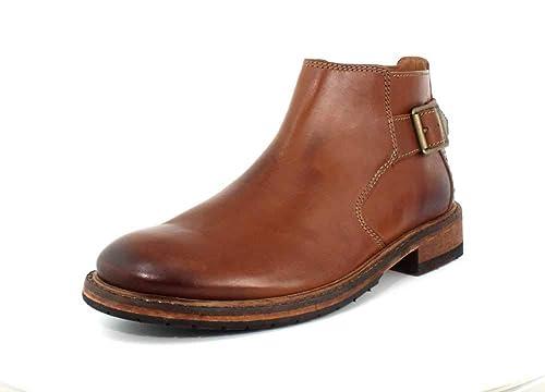 CLARKS26136827 Clarkdale Remi Herren: : Schuhe