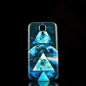 zxc Samsung S4 Mini I9190 compatible Graphic/Special Design Plastic Back Cover
