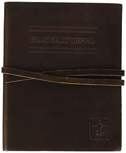 Prayer Journal (Handmade Saddle Leather)