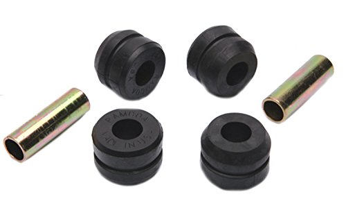 UPC 021625357454, ACDelco 45G25001 Professional Front Suspension Strut Rod Bushing Kit with Boots and Bushings