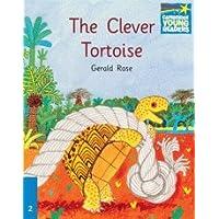 The Clever Tortoise Level 2 ELT Edition (Cambridge Storybooks)