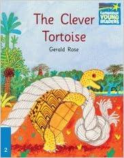 The Clever Tortoise ELT Edition (Cambridge Storybooks: Level 2)