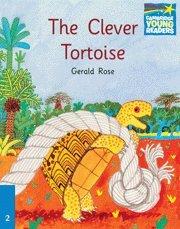 The Clever Tortoise Level 2 ELT Edition (Cambridge Storybooks) PDF