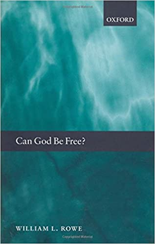 Book Can God Be Free?