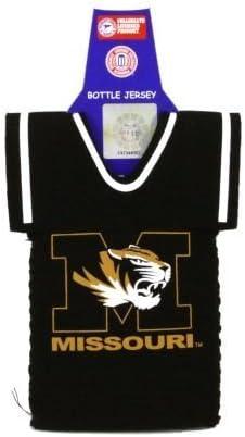 Tigres de Missouri Botella camiseta titular refrigerador ...