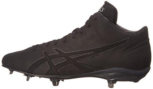 Asics Men S Crossvictor Qt Baseball Shoe