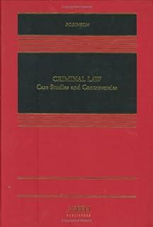 case study criminal law