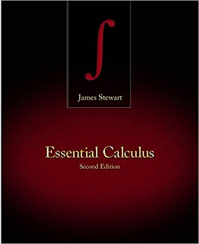 Essential calculus james stewart 9781133112297 amazon books essential calculus 2nd edition fandeluxe Images