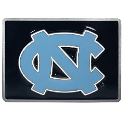 Siskiyou North Carolina Tar Heels College Trailer Hitch Cover ()