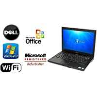 Dell Latitude E6410 Laptop Windows 7 Pro Core i5 2.4 Ghz 8GB RAM - NEW 1TB HD DVD-RW +MS Office