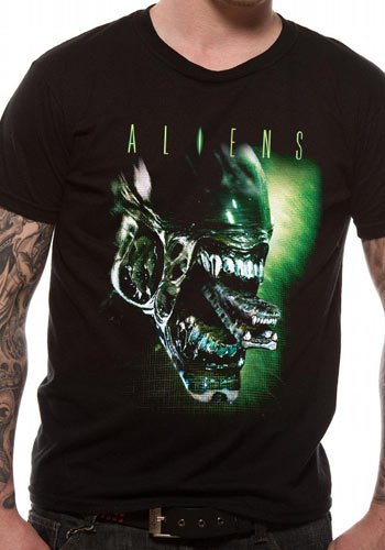CID T-Shirt Uomo