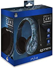 Stereo Gaming Headset - Camo Edition- Midnight