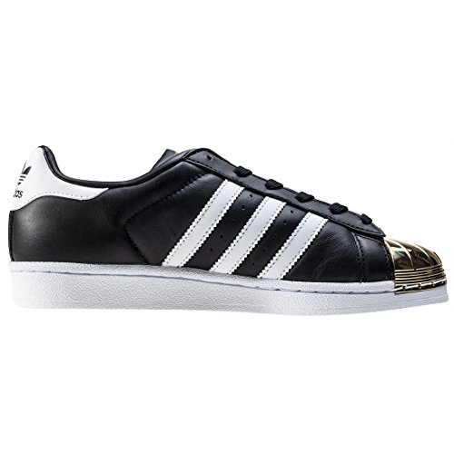 adidas Superstar 80s Metal Toe W chaussures black/white