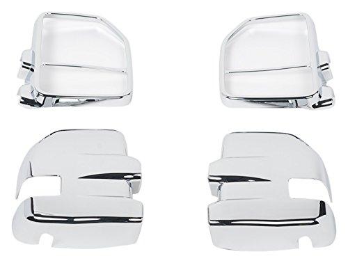 Putco 401160 Mirror Cover