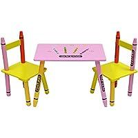 Mesas para niños