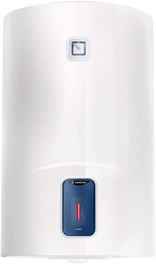 Ariston 1 Termo Eléctrico, 1500 W, 220 V, 50