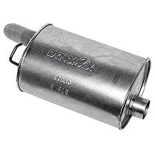 Walker Exhaust 17680 Dynomax Super Turbo Muffler