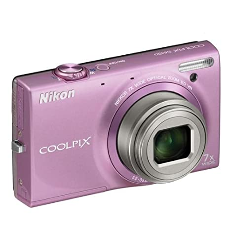NIKON COOLPIX S6150 CAMERA DRIVERS (2019)