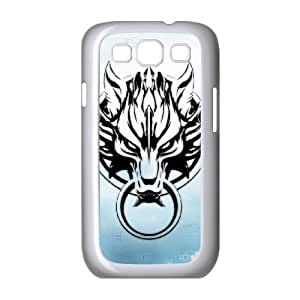 Samsung Galaxy S3 9300 Cell Phone Case White Final Fantasy W2G2H