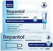 Hidratante Regenerador Labial, Bepantol Derma, 7.5ml