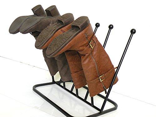 wrought iron drying rack - 5