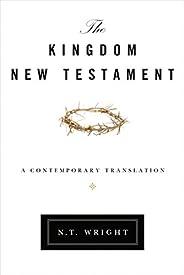 The Kingdom New Testament, eBook: A Contemporary Translation