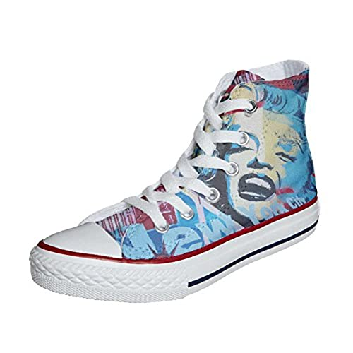 Star Coutume All produit Adulte Converse Mixte Chaussures 6wpx5xqO