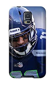 Nicholas D. Meriwether's Shop Best seattleeahawks NFL Sports & Colleges newest Samsung Galaxy S5 cases