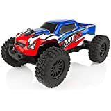 1/28 MT28 2WD Monster Truck Brushed RTR