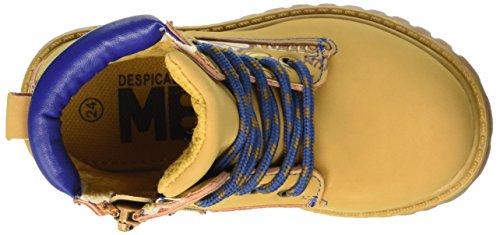Minions Scarponcino - Zapatos Bebé Giallo (Ocra)