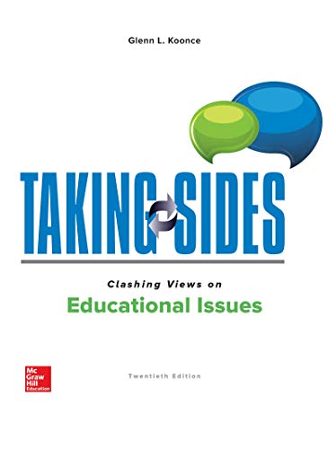 Taking Sides: Clashing Views on ...