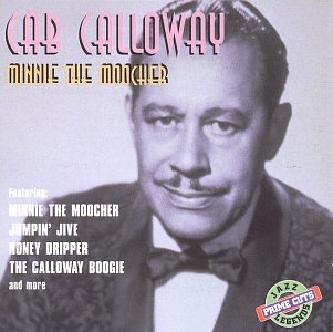 cab calloway skunk song
