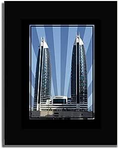 Photo of Damac Tower-Colour No Text F04-M (A5)