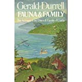Fauna and family P, Gerald durrell, 0671413872