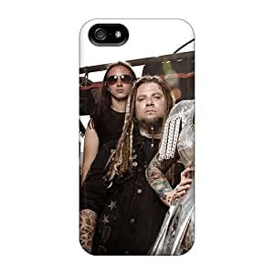 Iphone 5/5s HYt9621kLve Customized Beautiful In This Moment Band Skin Protector Hard Cell-phone Cases -AlainTanielian