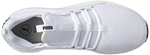 Puma Mega Weiß W NRGY Weiß rrI81qdw