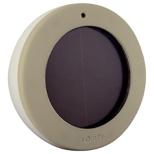 Somfy Sunis Outdoor WireFree RTS Sun Sensor (9013075)