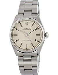 Oyster Perpetual Automatic-self-Wind Male Watch 1002 (Certified Pre-Owned)