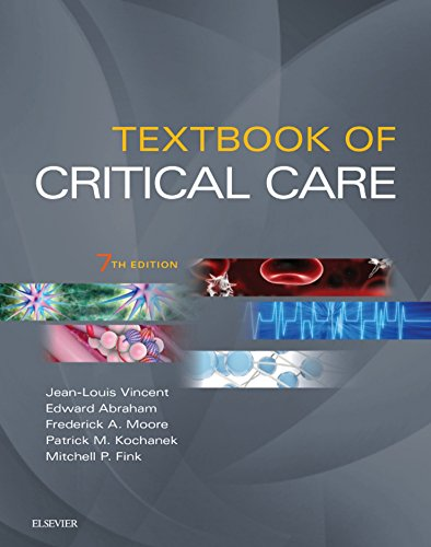Textbook of Critical Care E-Book - http://medicalbooks.filipinodoctors.org