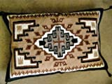 Large Southwest Pillow Cover 24x36 -Wyoming