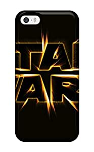 AnnaSanders Case For Iphone 5/5s With Nice Star Wars Logo Appearance