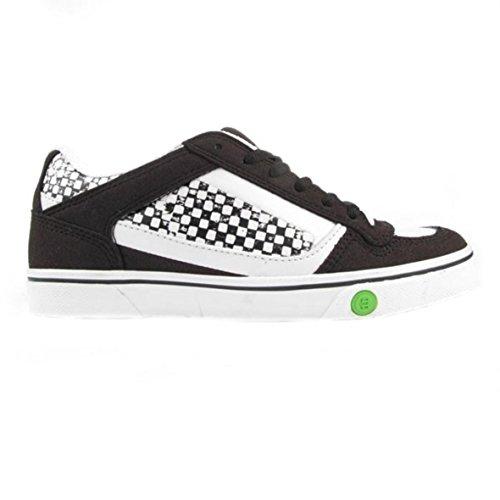 Etnies Skateboard women´s shoes Nixx White/Black/Green sneakers shoes