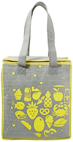 Earthwise Insulated Reusable Grocery Shopping product image