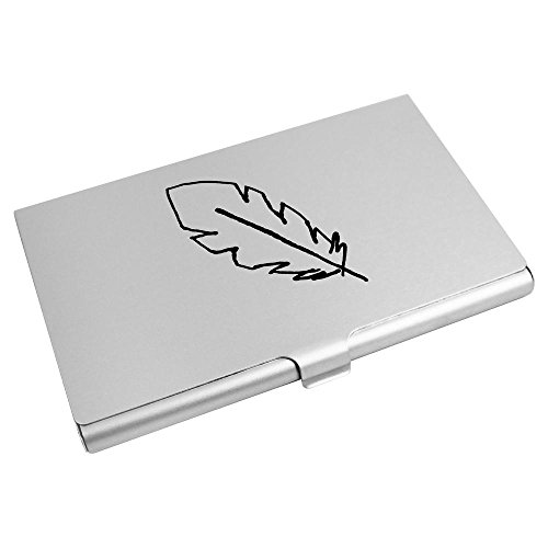 Card Azeeda Holder 'Bird Wallet Credit Card Business CH00008632 Feather' qxT1wBT4