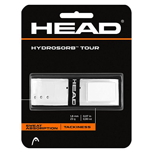 Head Hydrosorb Tour Replacement Grip (White)