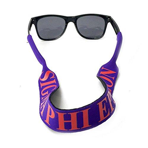 Sigma Phi Epsilon Sunglasses Holders Greek Beach Sunny Day sig ep - Sigma Phi Epsilon Glass