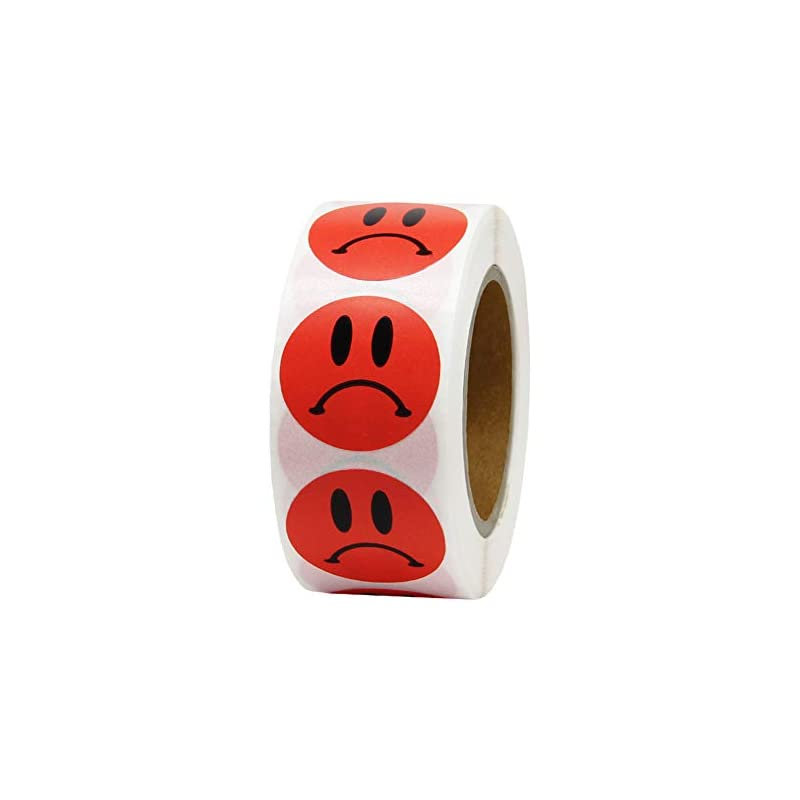 hcode-unhappy-face-stickers-roll