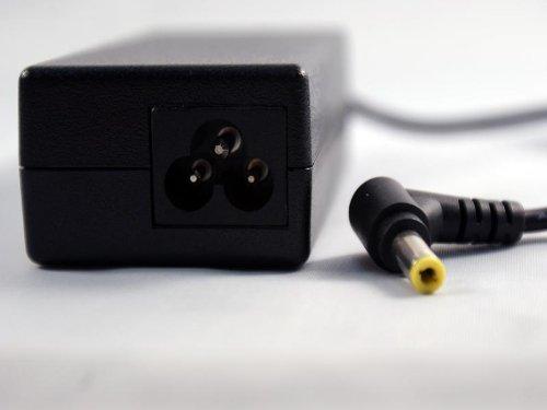 Replacement AC Power Adapter for Lenovo S9 S10 S10E S12S10C M10 M10W, Lenovo IdeaPad S10-2, S10-3, S10-3T, MSI Wind U90 U100 U110 U120 U120H U123 U123t U130 ()